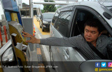 Uang Elektronik Expired di Jalan Tol? Begini kata Jasa Marga - JPNN.com