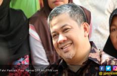 Fahri Hamzah Nilai Pidato Prabowo Masuk Akal - JPNN.com