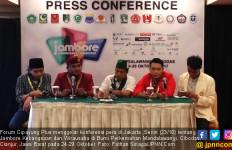 Cipayung Plus Bakal Gelar Jambore Kebangsaan dan Wirausaha - JPNN.com
