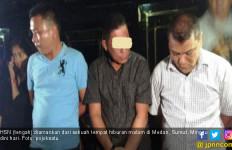 Positif Narkoba, Ketua DPRD Palas Cuma Jalani Rawat Jalan - JPNN.com