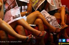 Germo Khusus Perempuan MudaDitangkap di Medan - JPNN.com