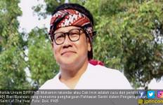 Kakek Cak Imin Terima Penghargaan Pahlawan Santri - JPNN.com