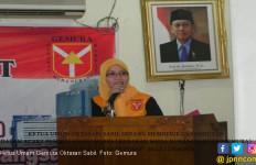 AS Tolak Panglima TNI, Gemura: Ini Penghinaan pada Indonesia - JPNN.com