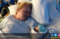 18 Kali Keguguran, Ibu Hebat Ini Akhirnya Punya Anak - JPNN.com