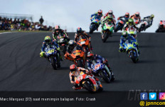 Siapa Juara MotoGP 2017? Ini Prediksi Valentino Rossi - JPNN.com