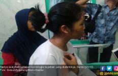 Siswi SMA Korban Perampokan Selamat karena Dengar Suara Azan - JPNN.com