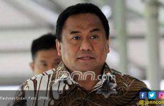 Rachmat Gobel Kirim Bantuan Beras untuk Korban Bencana di NTT - JPNN.com