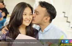 Doa Sarwendah di Hari Ulang Tahun Ruben Onsu - JPNN.com