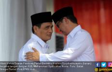 BPN Prabowo: Pileg Bukan Pemilu Curang - JPNN.com