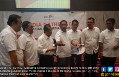 Triwulan III, IPC Berhasil Capai Pendapatan Rp 7,6 Triliun - JPNN.com