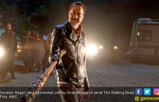 Ada Apa di Episode The Walking Dead Selanjutnya? - JPNN.com