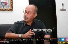 Kadis LH Pemko Batam Ditangkap Polda Kepri - JPNN.com