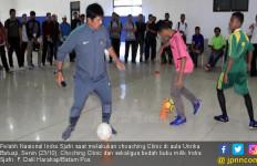 Kemajuan Sepak Bola Nasional Tergantung Pelatih Usia Dini - JPNN.com