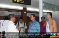 Bandara Silangit Diharapkan Bisa Tingkatkan Pariwisata - JPNN.com