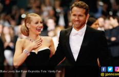 Valentine Para Seleb: Beckham Romantis, Ryan Reynolds Jahil - JPNN.com