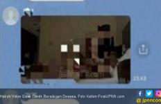 Heboh Video Siswi Cantik Beradegan Dewasa - JPNN.com