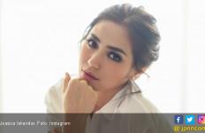 Jessica Iskandar Kenang Jasa Olga Syahputra dalam Kariernya - JPNN.com