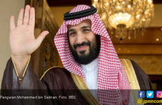 Digosipkan Mesra dengan Israel, Arab Saudi Kebakaran Jenggot - JPNN.com