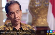 Jokowi Masih Jengkel Pada Presiden Trump - JPNN.com