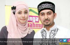 Ustaz Alhabsyi Bingung Dilaporkan Kasus KDRT - JPNN.com