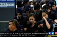 Pemerintah RI Hanya Upayakan Aisyah Tak Dihukum Mati, Ternyata Bebas Murni - JPNN.com
