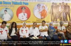 Ivan Slank Tak Sabar Manggung di Poso - JPNN.com