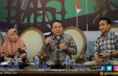 Komisi IX Mendalami Pabrik Petasan Tangerang - JPNN.com