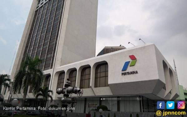 Jelang Pemilu, Pertamina Gelar Apel Siaga Serentak - JPNN.com