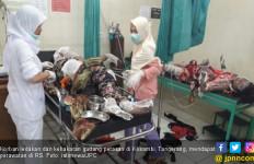 Gudang Petasan Meledak, Puluhan Orang Tewas - JPNN.com