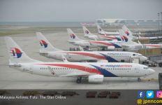 Malaysia Airlines Jadi Maskapai Internasional Pertama yang Layani Rute Kuala Lumpur - Kertajati - JPNN.com