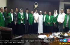 Menkumham Janji Keluarkan SK Pemenang Sengketa PPP - JPNN.com