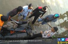 Nenek 66 Tahun Ditemukan Mengapung di Sungai Batang Merao - JPNN.com