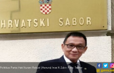 Kerabat Jauh Prabowo Ditahan, Anggota TKN Minta Polisi Lakukan Langkah Ini - JPNN.com