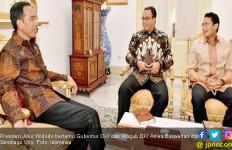 Anies Bakal Realisasikan Janji yang Tak Ditepati Jokowi Ini - JPNN.com