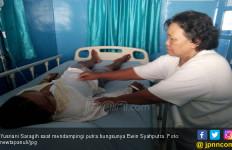 Gagal Nikah, Pria Ini Malah Nekat Potong Habis Anunya - JPNN.com
