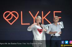 Gagas LYKE, Agnez Mo Makin Eksis di Industri Fashion - JPNN.com