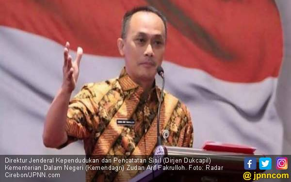 Kemendagri Pastikan e-KTP di Karung Beras Kasus Pidana Murni - JPNN.com