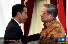 5 Berita Terpopuler: Ahmad Yani KAMI Nyaris Ditangkap? Foto Jokowi Menunduk di Depan SBY, Nasib Mandalika - JPNN.com