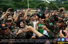 Resmi Jadi Calon Menteri, Gus Yaqut Langsung Kibarkan Bendera Perang, Siapa Musuhnya? - JPNN.com
