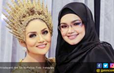 Krisdayanti Siapkan Kado Khusus untuk Siti Nurhaliza - JPNN.com
