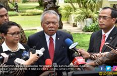 Sinyal Positif Menteri PUPR soal Motor Masuk Tol - JPNN.com