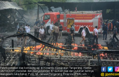Dua Pabrik Kembang Api Madiun Dievaluasi - JPNN.com