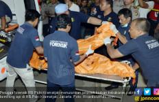Polisi Olah TKP di Pabrik Petasan, 7 Saksi Diperiksa - JPNN.com
