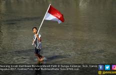 PENA 98: Jangan Serahkan Indonesia ke Tangan Orang Berlumuran Darah - JPNN.com