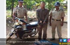 Kejadiannya di Kamboja, Ributnya di Indonesia - JPNN.com