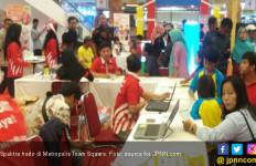 Cicilan 0% dari SPEKTRA Selama Jakarta Fair Kemayoran - JPNN.com