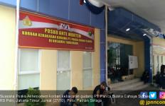 32 Keluarga Korban Petasan Diidentifikasi di RS Polri - JPNN.com