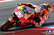 Pedrosa Tercepat di FP2, Dovi Terbaik Hari 1 MotoGP Jepang - JPNN.com