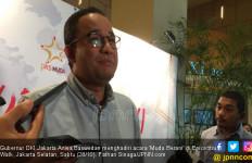 Anies Bakal Jadi yang Pertama Gelar Acara Keagamaan di Monas - JPNN.com