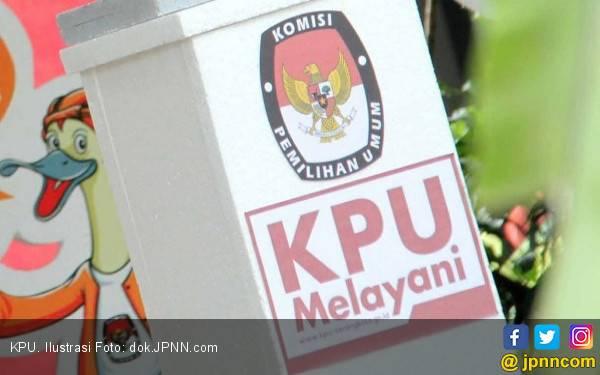 KPU Sebut Kartu Pemilih Adalah Opsi Terakhir Pengganti E-KTP - JPNN.com